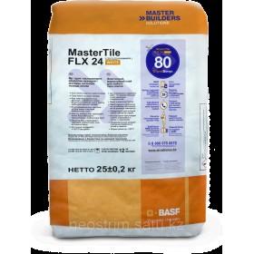 MasterTile  FLX 24 white (бывшее название FLEKSMORTEL)