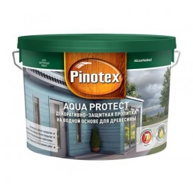 Pinotex Aqua Protect (база под колеровку)