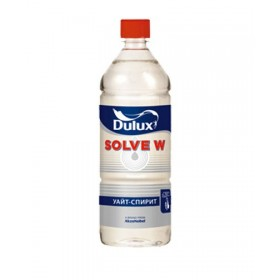 Solve W Синтетический разбавитель для лаков и красок