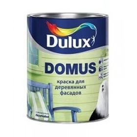 Domus Полуглянцевая краска для деревянных фасадов