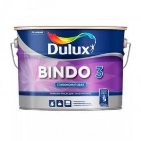 Bindo 3  глубокоматовая