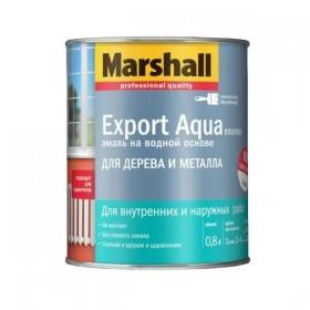 Export Aqua Enamel Водная эмаль для дерева и металла