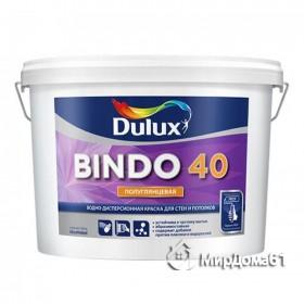 Bindo 40 полуглянцевая
