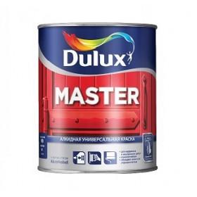 Master Краска универсального применения полумат