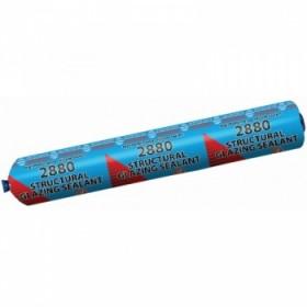 Нейтральный силиконовый герметик ASMACO структурное остекление