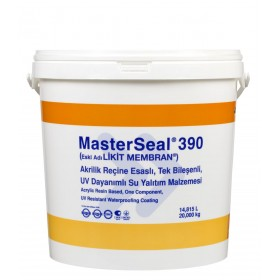 MasterSeal® 390 (бывшее название Likit Membran)